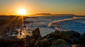 Lo150214-8088 Ventura Beach Dawn