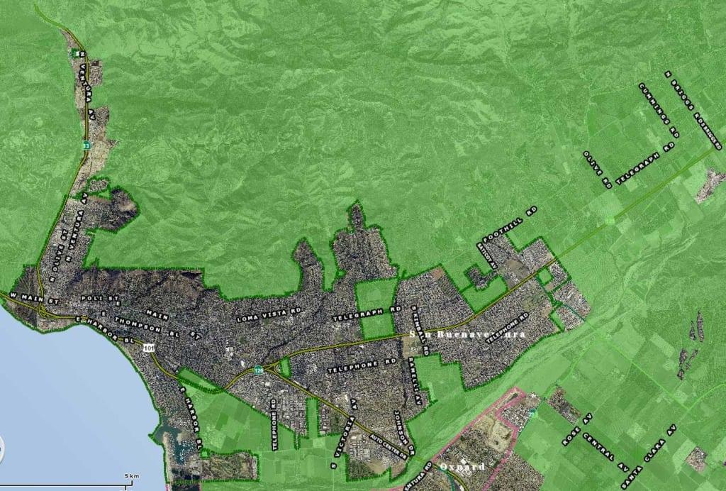 Ventura-MAP